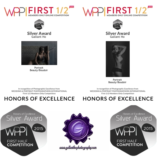 2015 WPPI First Half